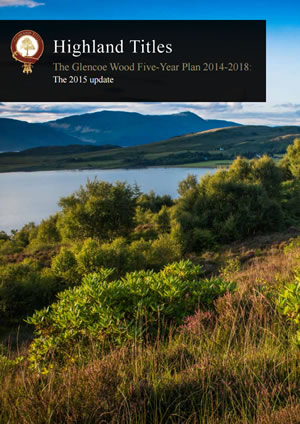 Plan Highland Titles para 5 años 244bfc12503